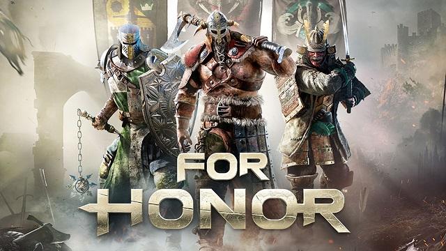 Δωρεάν το For Honor Starter Edition στο Steam
