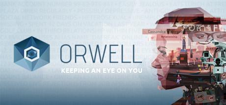 Το Orwell δωρεάν στο HumbleΒundle