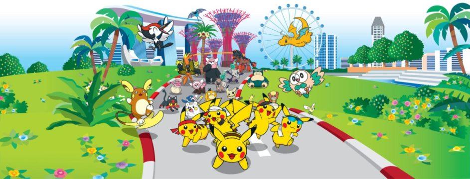 Μαραθώνιος Pokemon στο Twitch