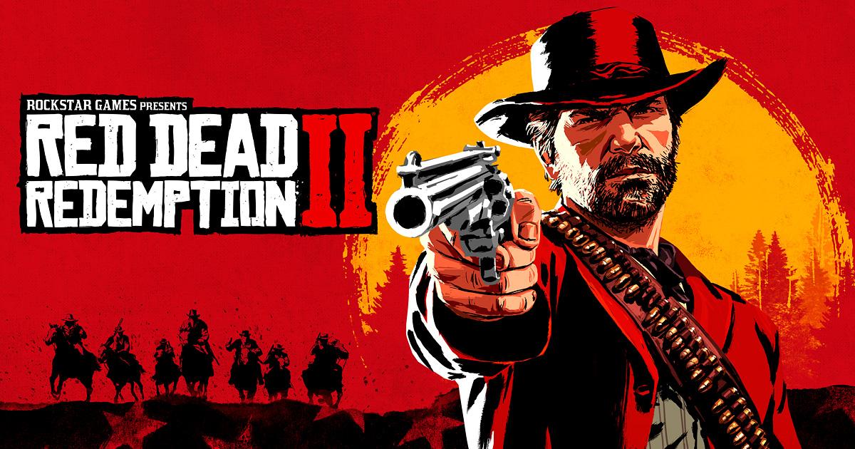 Έσκασε το gameplay trailer για το Red Dead Redemption 2
