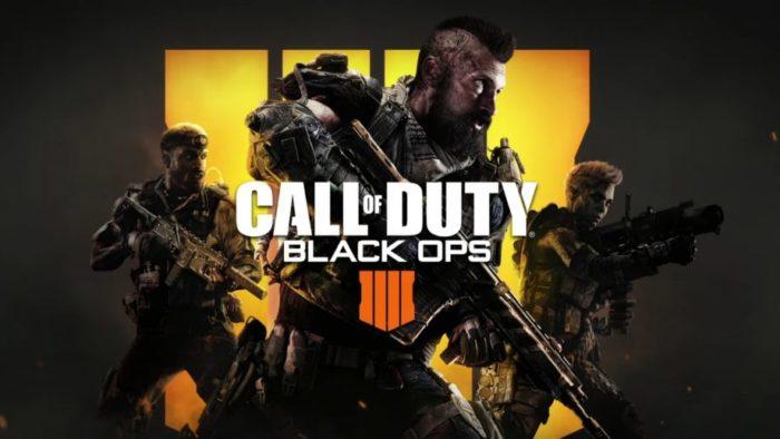 Ο Χάρτης του Blackout για το COD Black Ops 4