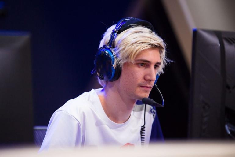 Μόνιμο Ban για τον xQc  στο League Of Legends, πρώην παίχτη του Overwatch