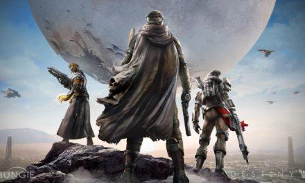 Ήδη ξεκίνησε η δημιουργία του Destiny 3;