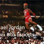 Micheal Jordan στα Esports
