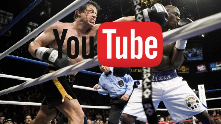 Δείτε ταινίες (Rocky,Terminator κ.α) στο Youtube μέσω Free-Streaming