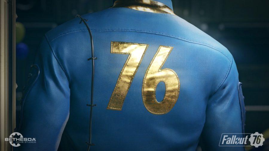 Αποκαλύφθηκε ο χάρτης για το Fallout 76