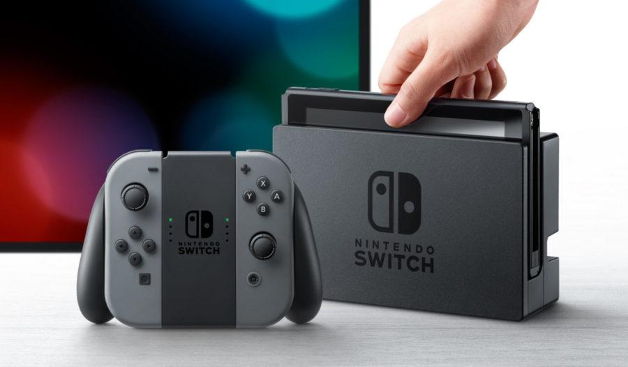 Φήμες για καινούργιο Nintendo Switch