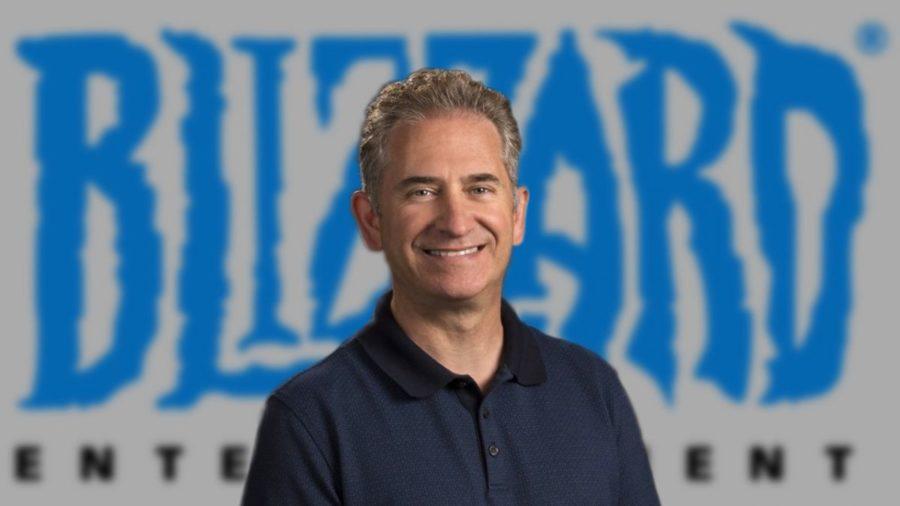 Η Blizzard αποχαιρετά τον πρόεδρο της Mike Morhaime