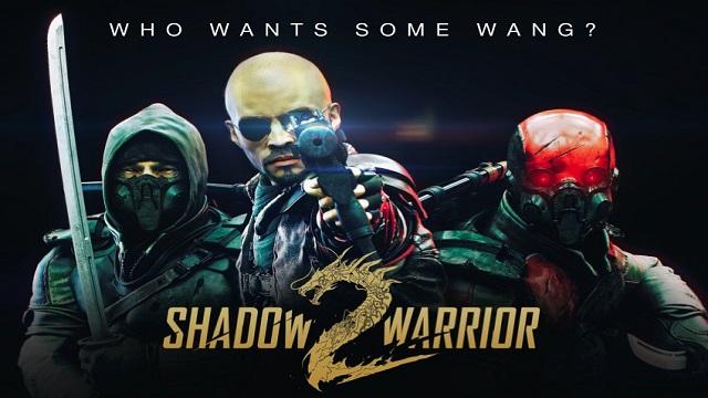 Μπορείτε να πάρετε εντελώς δωρεάν το Shadow Warrior 2 στο GoG