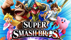 Φήμη: έρχεται σύντομα Nintendo Direct σχετικά με το Super Smash Bros Ultimate
