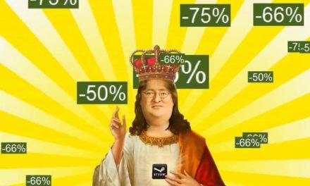 Αποκαλύφθηκαν Οι Ημερομηνίες Για Τα Steam Sales!