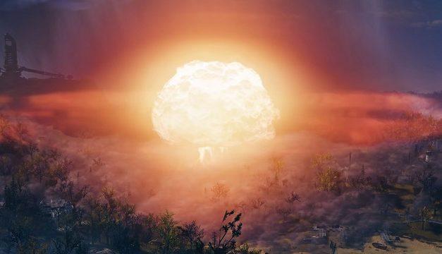 Οι servers του Fallout 76 κρασάρουν, όταν οι παίχτες ρίχνουν τρεις πυρηνικές.