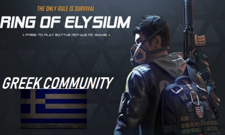 Ring Of Elysium FB