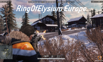 Ring of Elysium EU