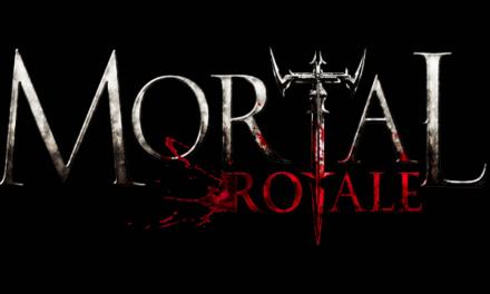 1000 Players Battle Royale