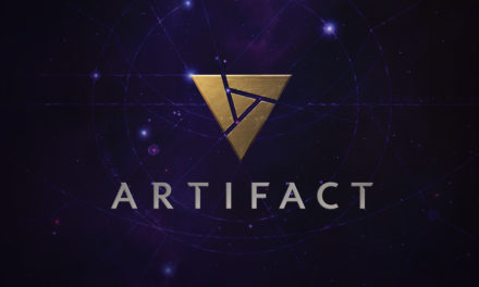 Artifact Card Game Preview