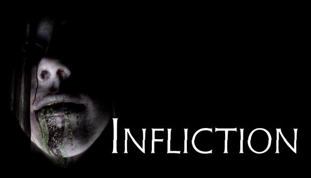Ιnfliction : Μια χαρούμενη οικογένεια