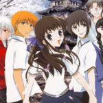 Νέο anime adaptation για το Fruits Basket