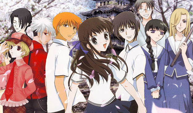 Νέο anime adaptation για το Fruits Basket
