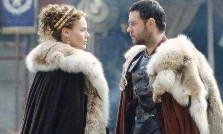 Ο Ridley Scott έχει ήδη αναλάβει το Gladiator 2