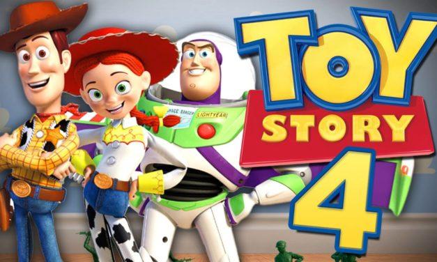 Στις  21 Ιουνίου το Toy Story 4