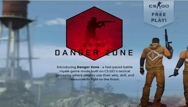 CS:GO Dangerzone