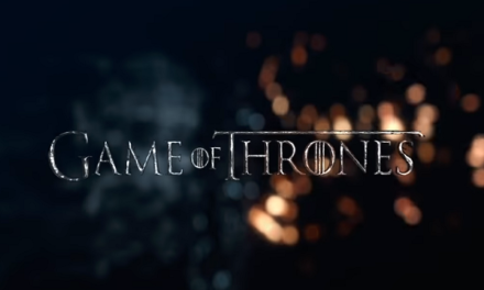 Game of Τhrones teaser