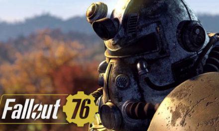 Δωρεάν το Fallout Classic Collection μαζί με το Fallout76