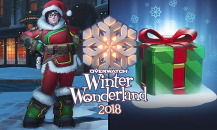 Christmas for blizzard