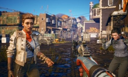 The Outer Worlds, ένα Fallout από τα παλιά