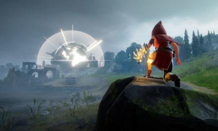 SpellBreak – Επικό Μαγικό Battle Royale