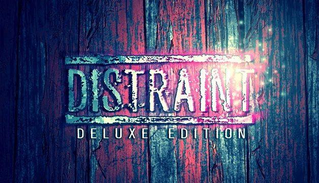 Δωρεάν το Get Distraint: Deluxe Edition από το GOG