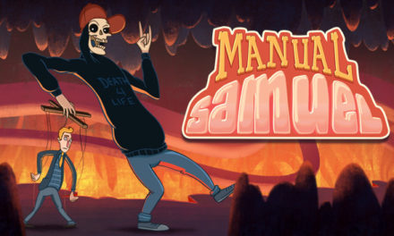 Manual Samuel : Βόλτες με τον θάνατο