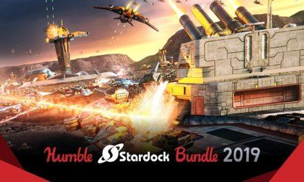 Αποκτήστε τα Offworld Trading Company,το Ashes of  the Singularity και άλλα sci-fi παιχνίδια μόνο με 11 ευρώ στο Humble Stardock Bundle