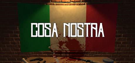 Cosa Nostra : Hitman αλά Ιταλικά