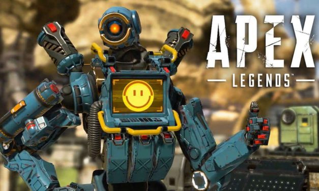 Apex Legends: Cross-play & Mobile στο μέλλον!