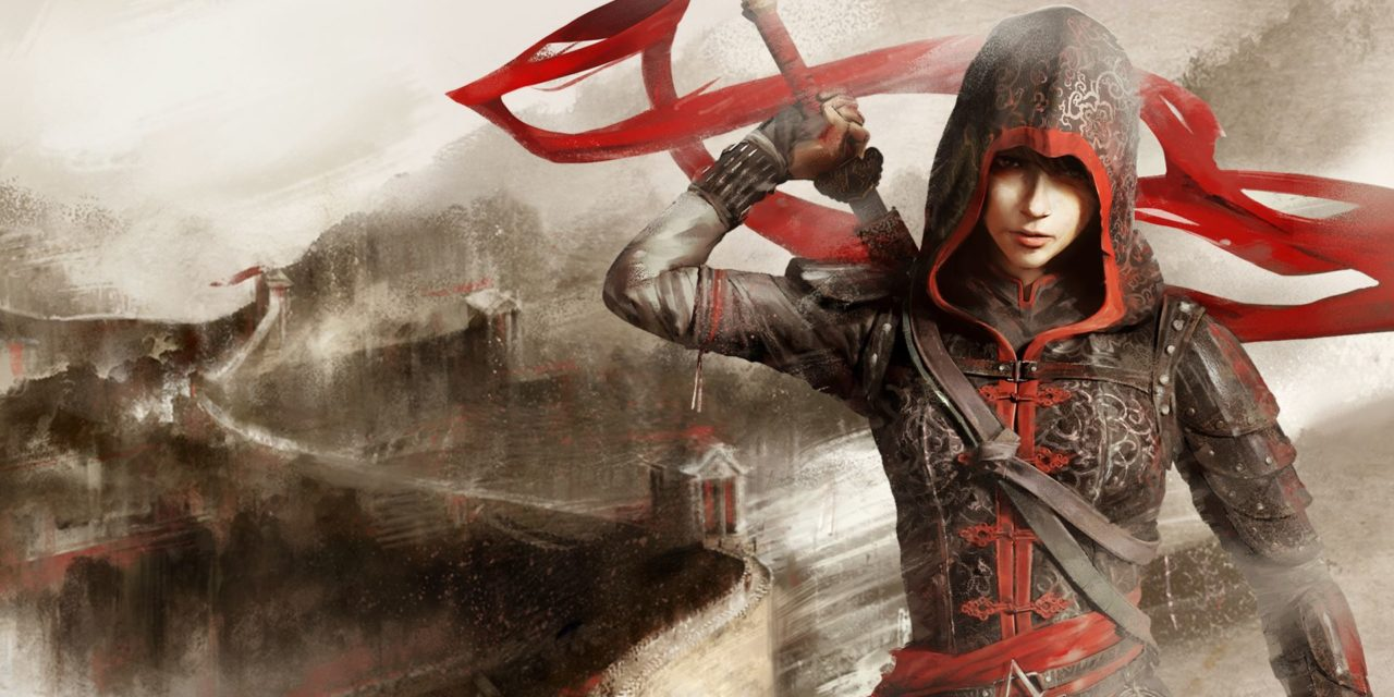 Assassin's Creed Chronicles: China τώρα δωρεάν