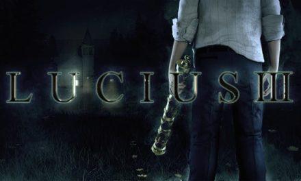 Lucius III : Η κακιά πλευρά του εαυτού σου
