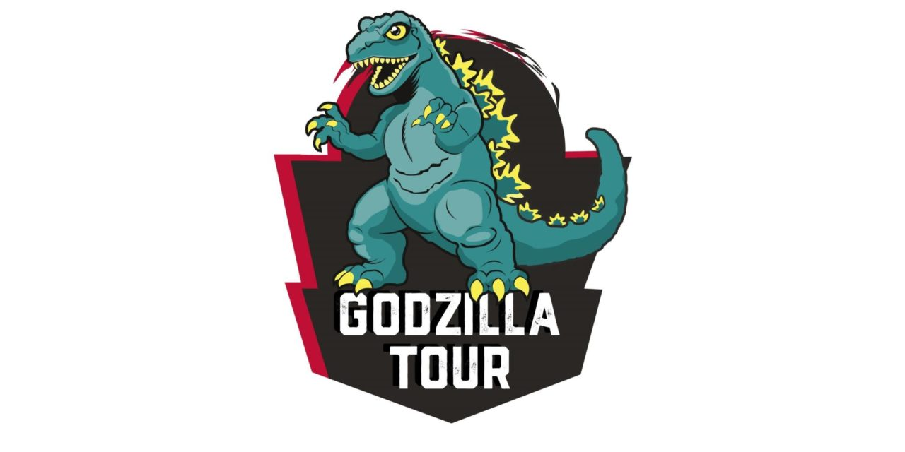 Godzilla Tour and Partners