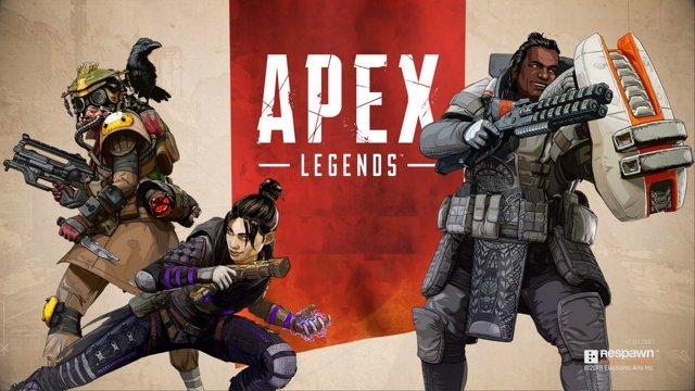 Πάνω από 355.000 Bans για cheats στο Apex Legends