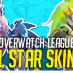 All stars skins