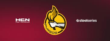 Αλλαγές στο ρόστερ της Pyrsos Esports
