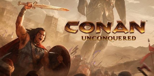 Τι χρειάζεστε για να τρέξετε το νέο Conan Unconquered!