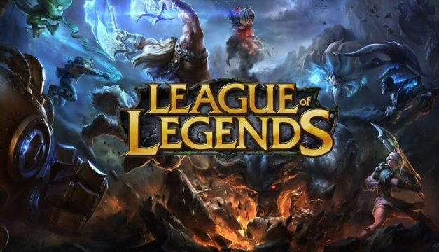 Φήμες για League of legends mobile.