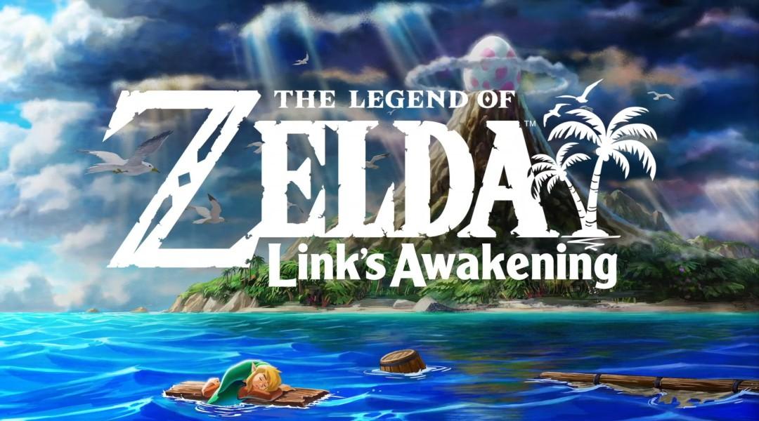 Τα 3 καινούρια Zelda games