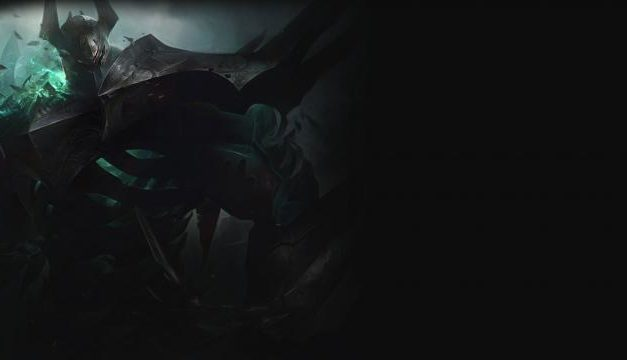 Patch 9.12 league of legends