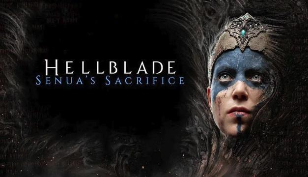 Hellblade: Senua's Sacrifice – HUMBLEMONTHLY