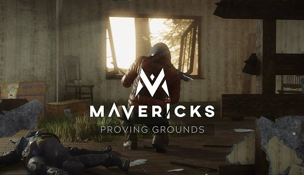 Κάντε Sign Up για την Closed Beta του Mavericks:Proving Grounds!