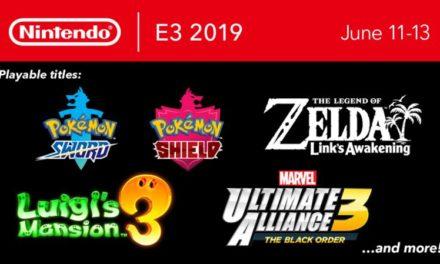 Όλες οι Nintendo Direct Ανακοινώσεις