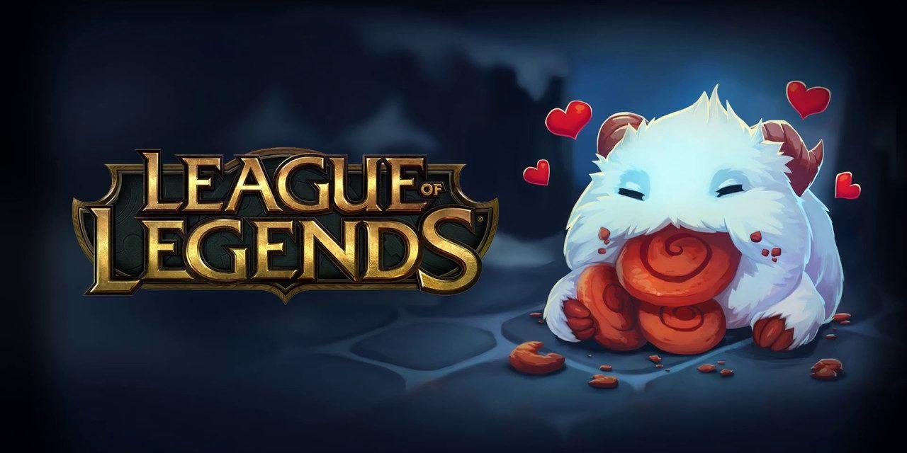 League of Legends 9.14 Patch